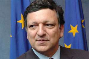 Jose Manuel Barroso / fot. Flickr/openDemocracy