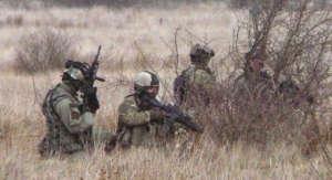 Żołnierze GROM zostali pozbawieni dotychczasowego dowódcy, fot. uk.wikipedia.org