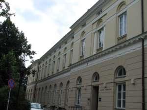 Instytut Historyczny UW/ fot. Wikimedia Commons