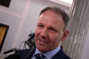 Jacek Protasiewicz - założyciel Europejskich Demokratów / wikipedia commons