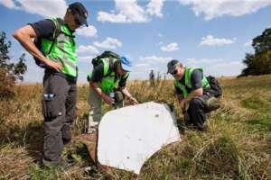 Zestrzelenie malezyjskiego samolotu MH17 badają śledczy m.in. z Australii i Holandii/wikimedia commons/Ministrie van Defensie