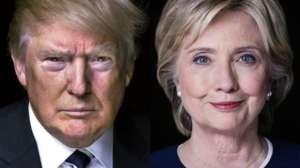 Pierwszą debatę wygrała Hillary - ale tylko nieznacznie. fot. flickr.com