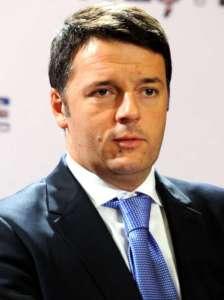 Matteo Renzi / źródło: Wikimedia Commons