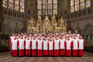 Regensburger Domspatzen zachwycali swoim śpiewem m.in. Jana Pawła II i królową Elżbietę II. W tym samym czasie padali ofiarą molestowania i przemocy/fot. Wikimedia Commons