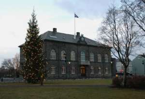 Althing - najstarszy parlament w Europie / wikipedia commons