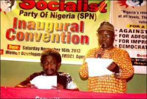 fot. Uche Uwadinachi, socialistnigeria.org