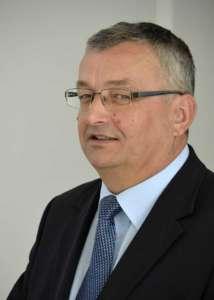 Andrzej Adamczyk, minister infrastruktury i budownictwa/wikimedia commons
