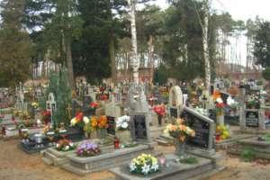 """NIK: """"Nadzór wójtów, burmistrzów i prezydentów miast nad zarządzającymi cmentarzami komunalnymi był nierzetelny."""""""
