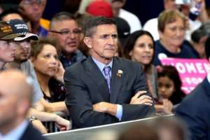 Michael Flynn / fot. Wikimedia Commons