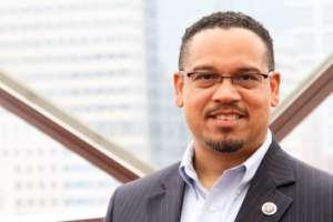 Keith Ellison - przyszły przywódca Partii Demokratycznej? / keithellison.org