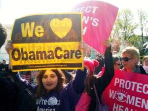 Dzięki Obamacare 23 mln Amerykanów uzyskało ubezpieczenie zdrowotne/flickr.com/LaDawna Howard