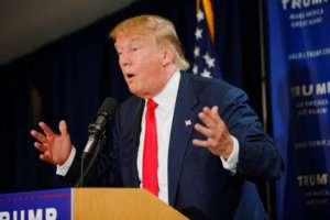 Donald Trump uważa, że globalne ocieplenie to oszustwo, wymyślone przez Chińczyków/wikimedia commons