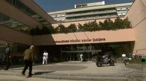 Szpital w Lublanie / wikipedia commons