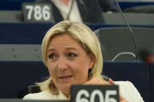 Marine Le Pen chce odmawiać dzieciom edukacji i opieki zdrowotnej, o ile nie mają prawnie uregulowanego pobytu we Francji/wikimedia commons