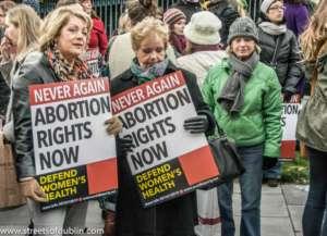 Czy Irlandia pod wpływem ONZ zmieni najbardziej drakońskie prawo aborcyjne w Europie?/wikimedia commons