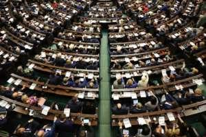Sejm przyjął reformę oświaty/facebook.com