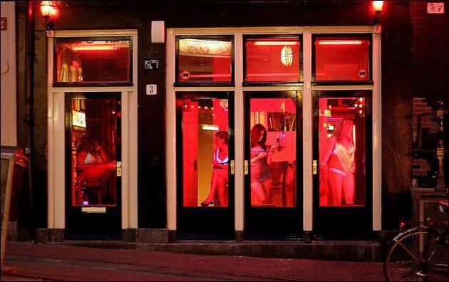 Amsterdam Pierwszy Kooperatywny Dom Publiczny To Będzie