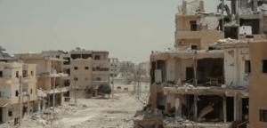 """""""Rzeź cywilów"""". Amnesty International o amerykańskim oblężeniu Rakki"""