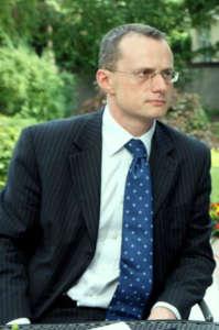 Marek Magierowski, źródło: Wikipedia