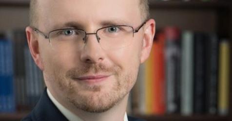 Jerzy Kwaśniewski Ordo Iuris