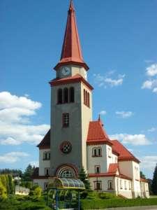 Parafia Rzymskokatolicka św. Józefa Robotnika w Godowie, źródło: Facebook