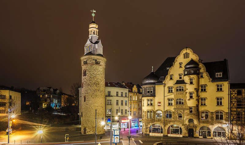 Halle, Niemcy