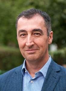 Cem Özdemir, źródłó: Wikipedia
