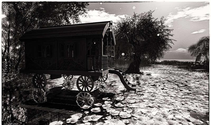 Wóz cygański