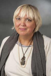 Claudia Roth, źródło: Wikipedia
