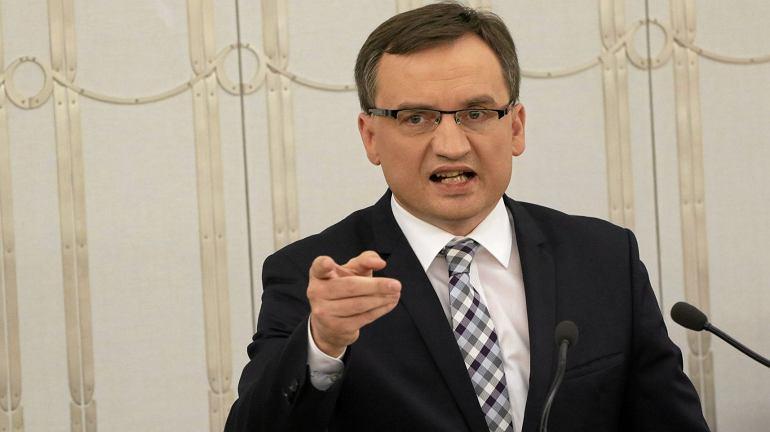 Zbigniew Ziobro – minister przegranej wojny – Portal STRAJK