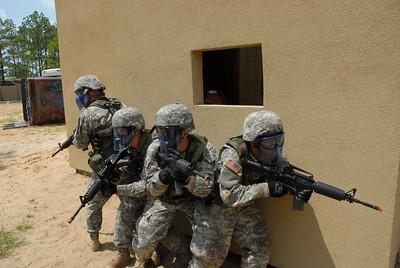żołnierze amerykańscy