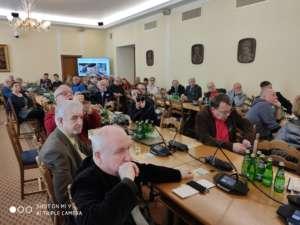 konferencja żołnierze wyklęci