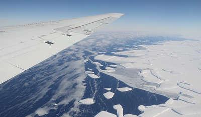 Topniejące lody