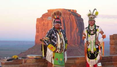 Indianie Navajo
