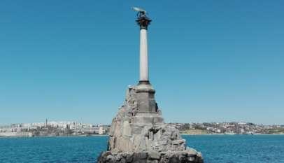 Krym, Sewastopol