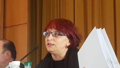 Galina Tretiakowa