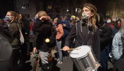 protest kobiet
