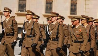 armia hiszpańska