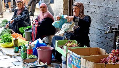 ulica arabska