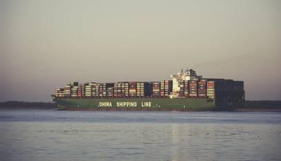 Chiński handel
