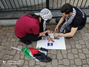 Ambasada Palestyny
