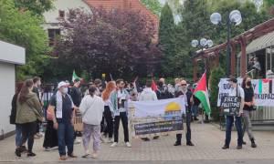Ambasada Palestyny 2