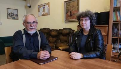 Jacek Uczkiewicz, Małgorzata Kulbaczewska-Figat