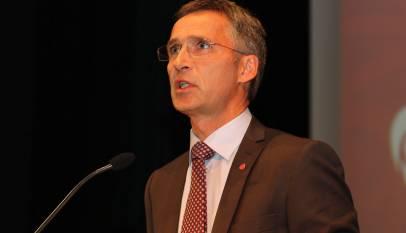 Jens Stolteberg